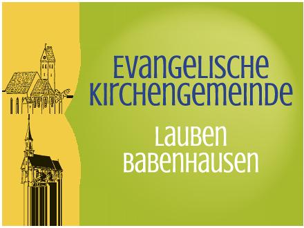 Evangelische Kirchengemeinde Lauben Babenhausen