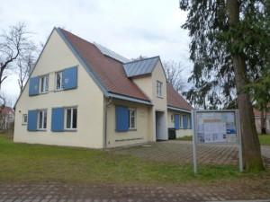 Gemeindehaus Babenhausen