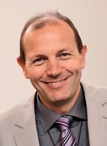 Pfarrer Stefan Scheuerl