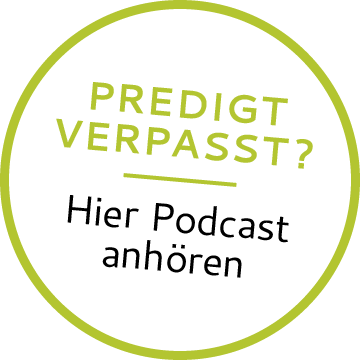 Predigt Podcast